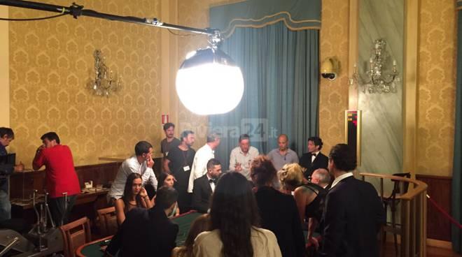 riviera24 - Simone Gandolfo sul film di Sergio Castellitto