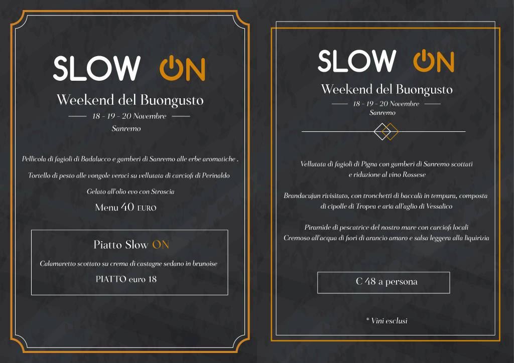 Riviera24 - Slow On