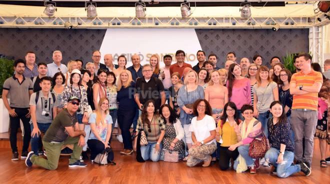 riviera24 - Tour operator da tutto il mondo alla scoperta di Sanremo