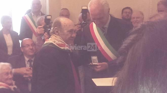 """riviera24 -  Umberto Corradi """"Mascotte"""""""