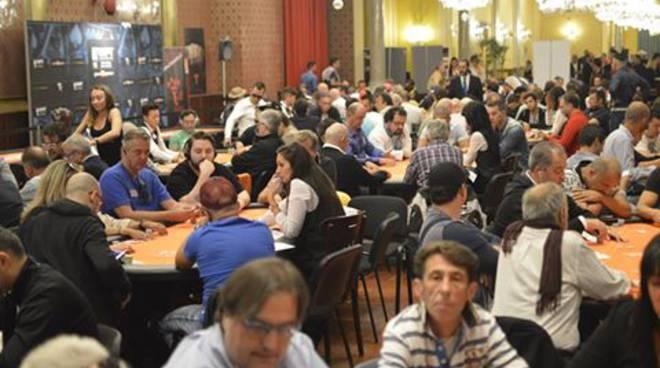 Riviera24 - Word Poker Tour National al Casinò di Sanremo