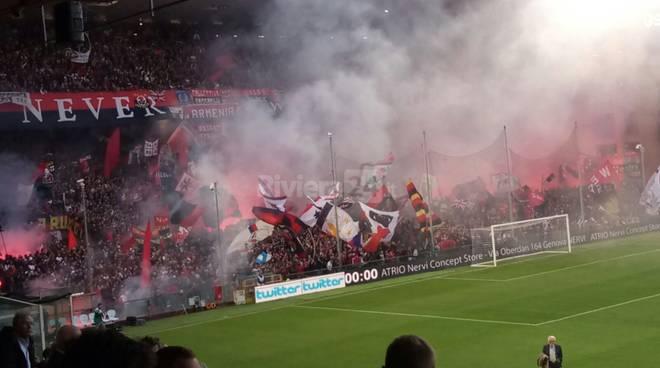 Sampdoria - Genoa, il 113 derby della Lanterna