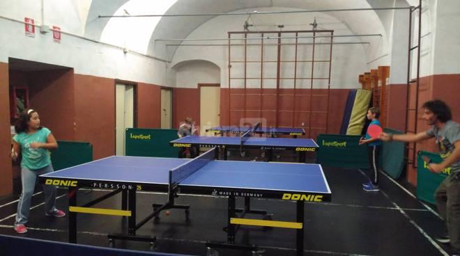 tennis tavolo regina