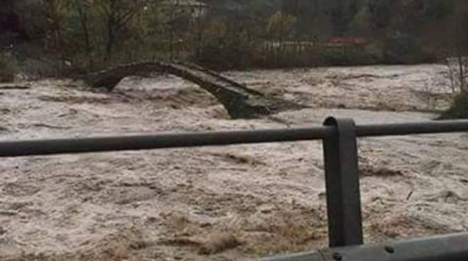 Maltempo, Toti: in Liguria piogge più intense in ultimi 10 anni