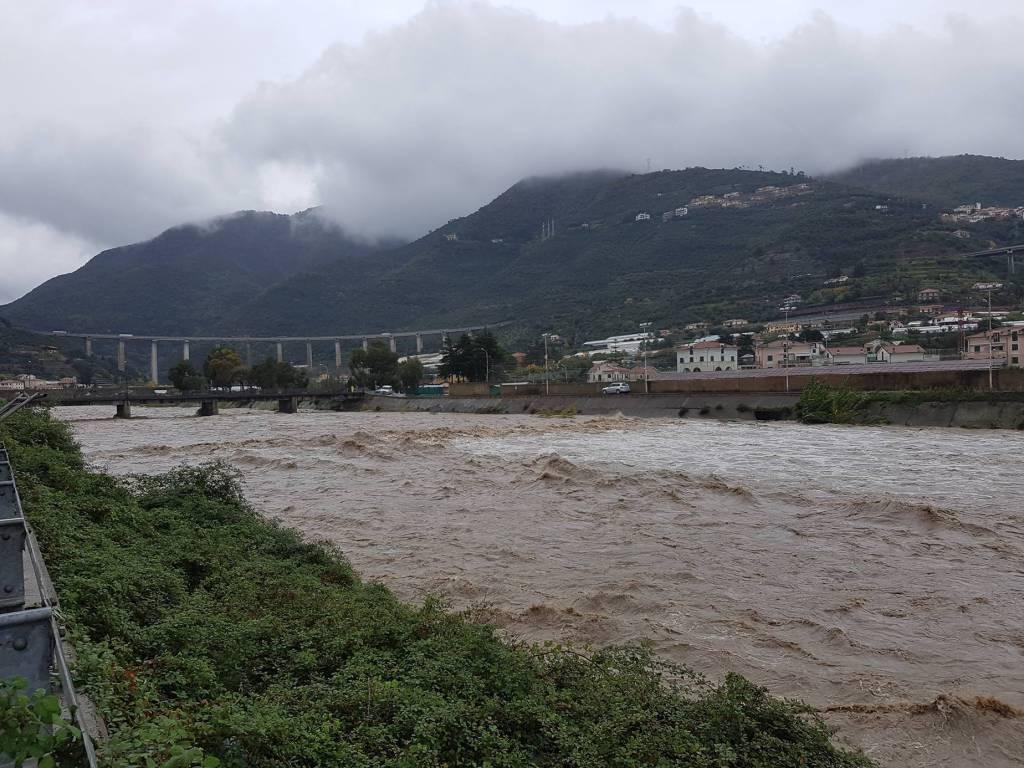 #allertarossa, le immagini del maltempo in provincia