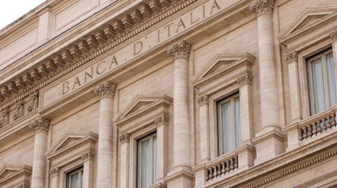 Banca d'Italia generica
