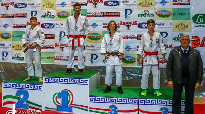 Circolo Sportivo Judo Sanremo