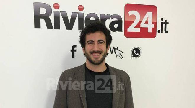 Davide Laura, violinista