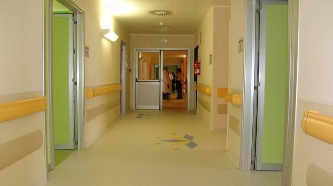 Inaugurato il nuovo reparto di Ostetricia all'ospedale di Imperia