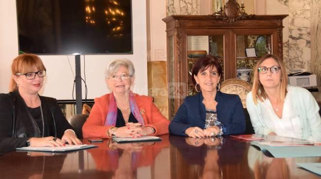 """Riviera 24 - """"Giornata mondiale contro la violenza sulle donne"""": uno spettacolo al Casinò basato su una storia vera"""