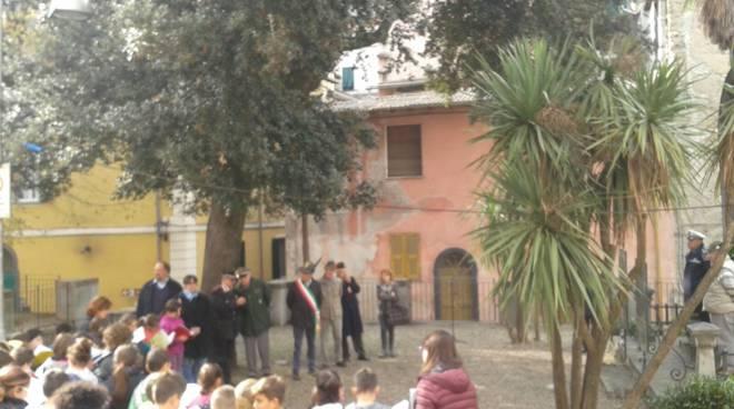 riviera24 - 4 novembre a Pieve di Teco