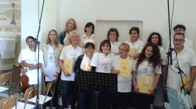 Riviera24 - Angeli di Pace Sanremo