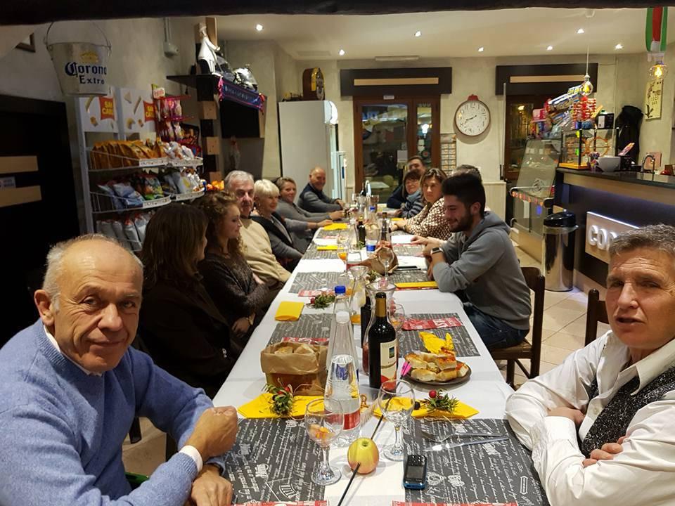 riviera24 - Archery club Ventimiglia festeggia i 35 anni della Compagnia