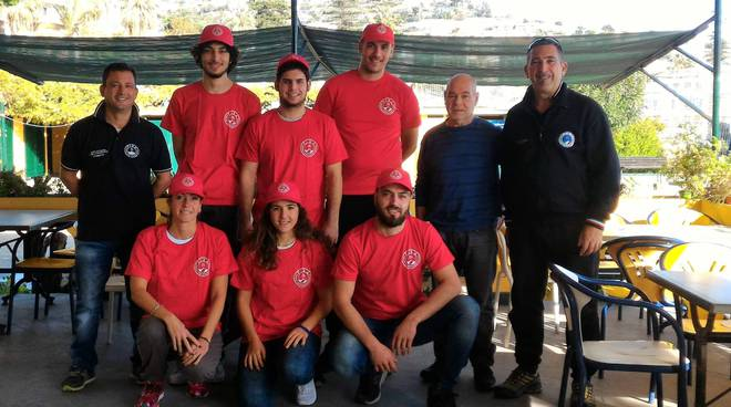 riviera24 - Assistenti bagnanti mare FISA