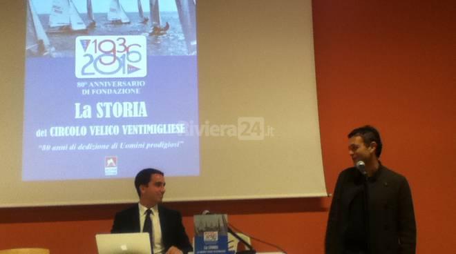riviera24 - Circolo Velico Ventimigliese