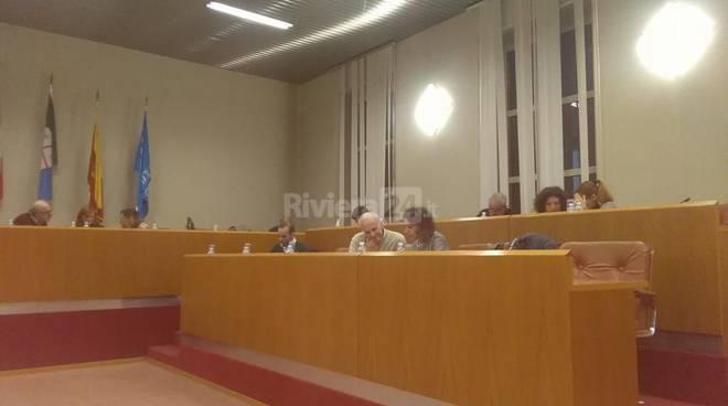 riviera24 - Consiglio comunale di Ventimiglia