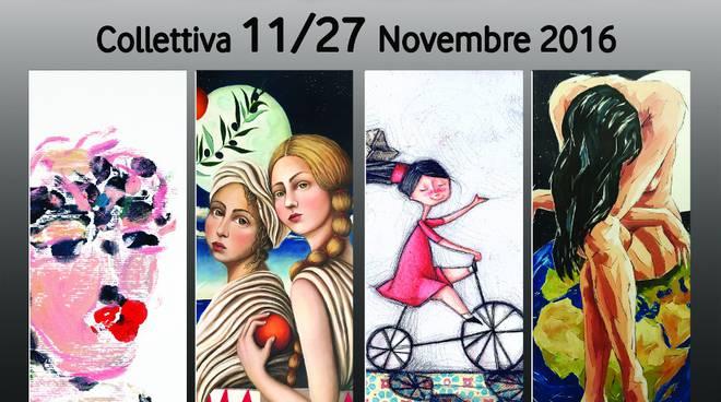 """riviera24 - """"Continuamente donna"""""""