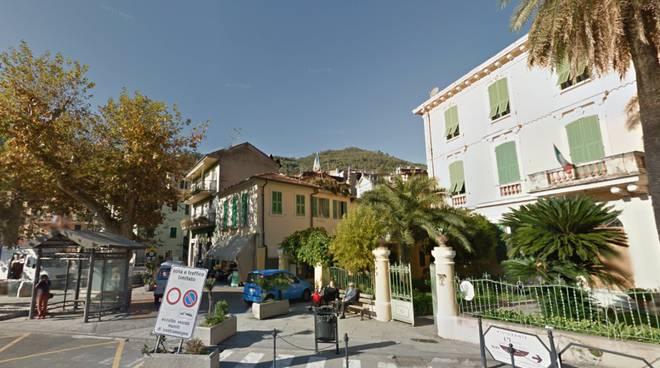 riviera24 - Dolceacqua piazza Garibaldi