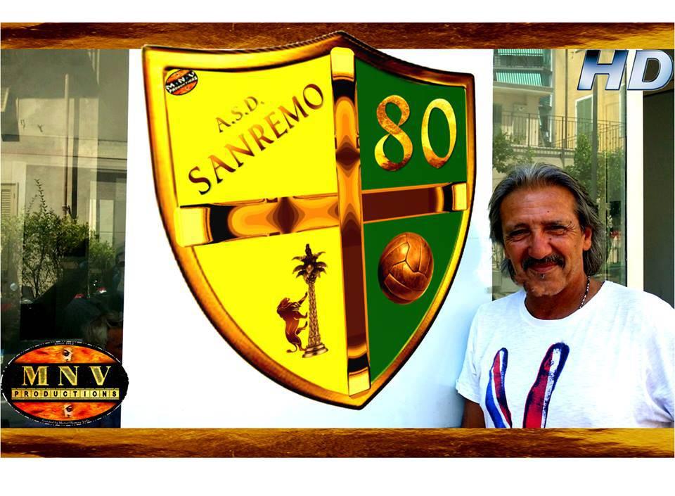 riviera24 - enrico vella asd sanremo 80 calcio