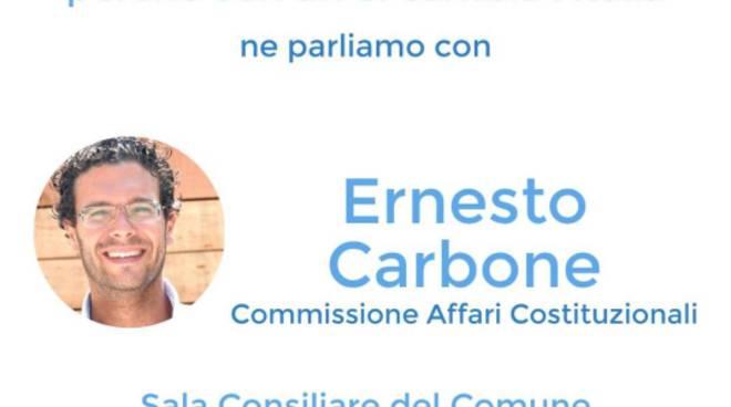 riviera24 - Ernesto Carbone