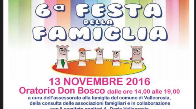 riviera24 - Festa della Famiglia a Vallecrosia