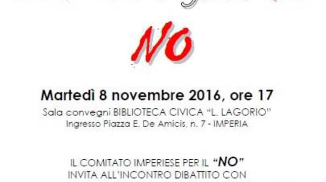 riviera24 - Francesco Pallante a Imperia