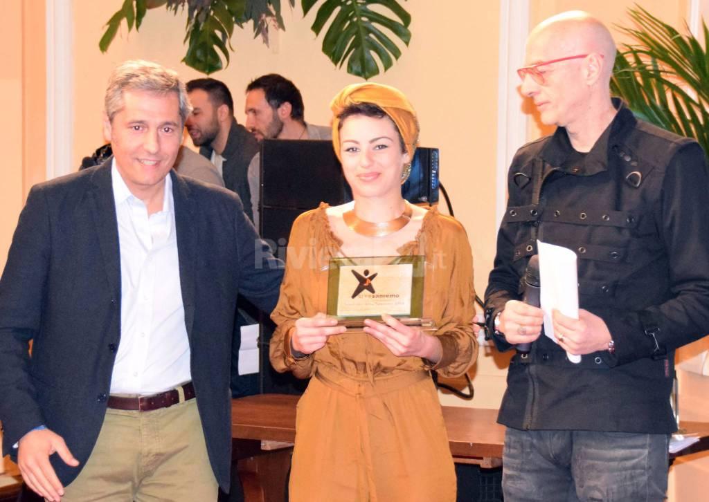 riviera24 - Gli otto vincitori di Area Sanremo 2016