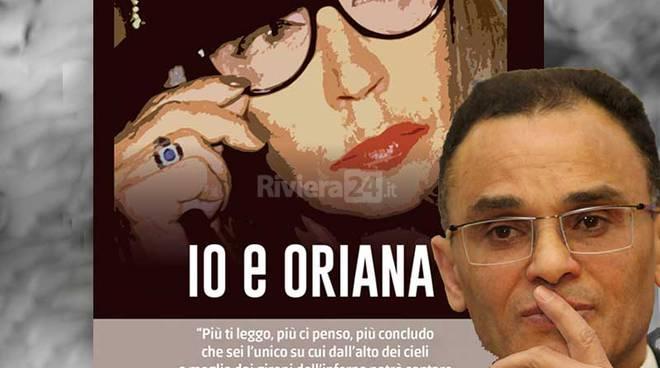 Riviera24 - Io e Oriana Magdi Cristiano Allam