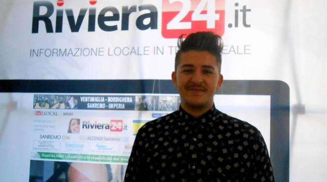 Riviera24 - Luca Diurno