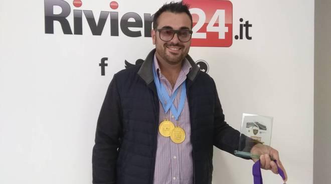 riviera24 - Marcello D'Agostino