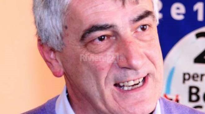 Riviera24 - Marcello Moraldo sindaco Molini di triora