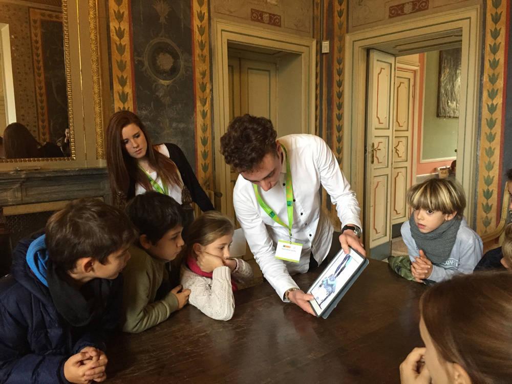 riviera24 - Mattinate FAI per le scuole