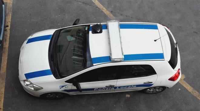 riviera24 - Polizia locale