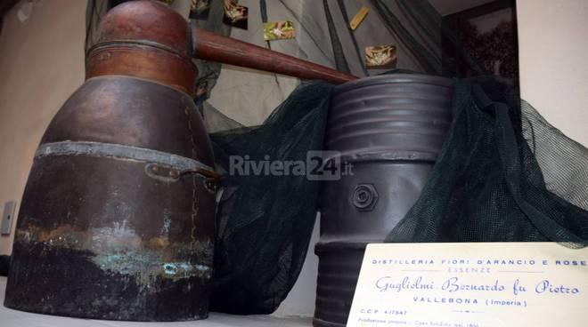 riviera24 - presentazione slow on forte di santa tecla