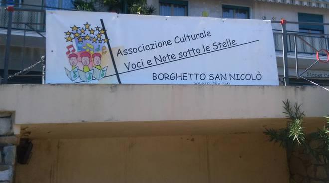 """riviera24 - """"Presepi in ti carugi"""" a Borghetto San Nicolò"""