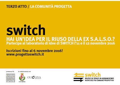 riviera24 - Progetto SWITCH