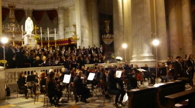 """riviera24 - """"Requiem"""" di Mozart"""