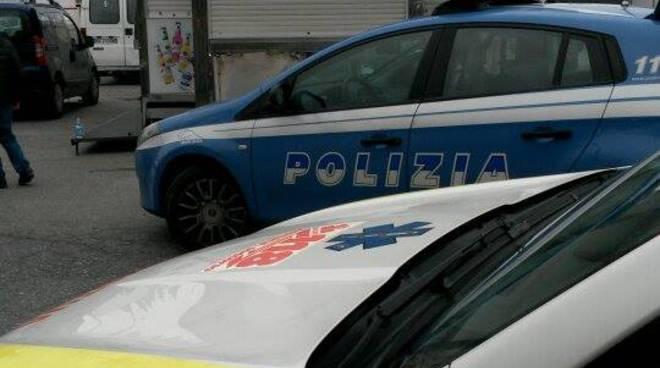 riviera24 - Sanremo, cade da un chiosco al luna park: grave giovane giostraio