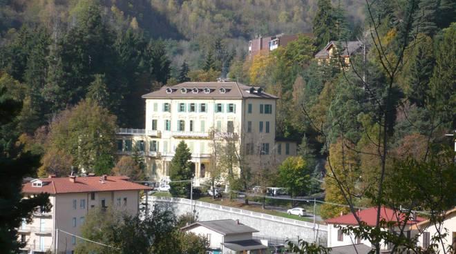 riviera24 -  Scuola Forestale di Ormea
