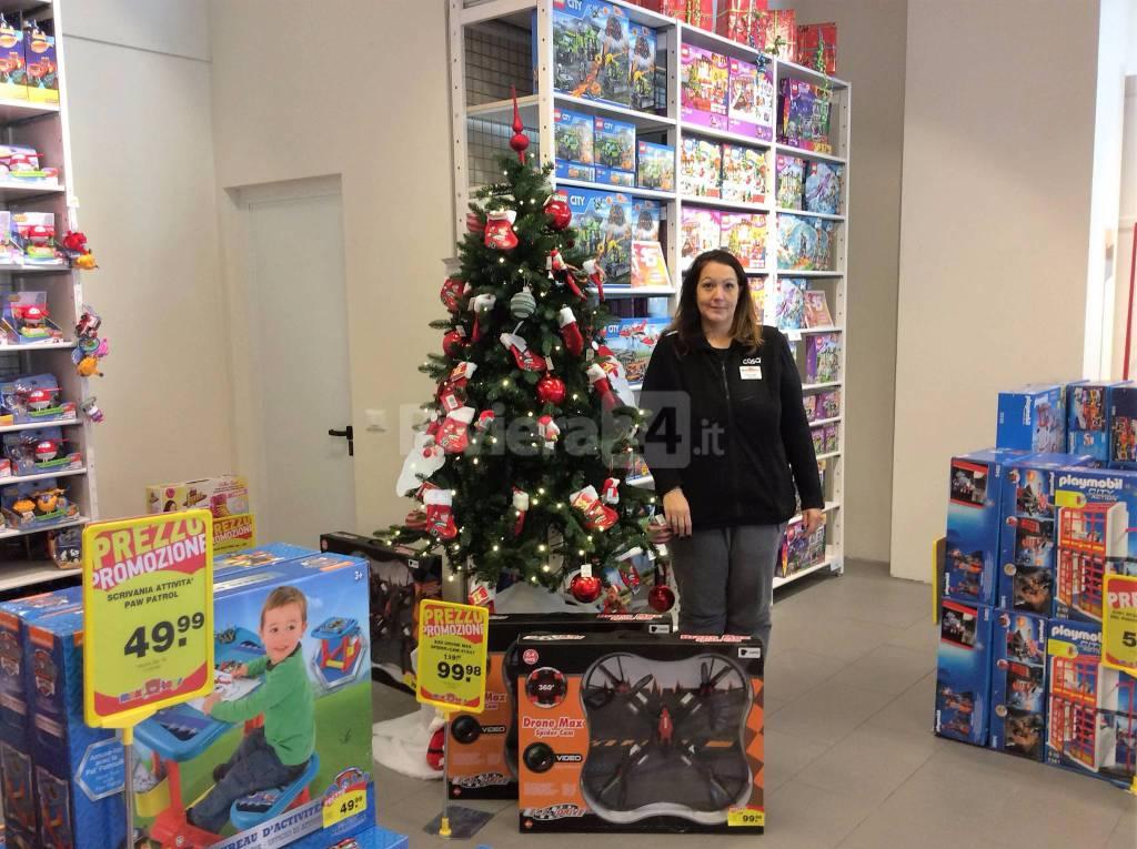 Riviera24 - #shoppingexperience, Casa Maxi Toys, giochi di tendenza, Molo 8.44