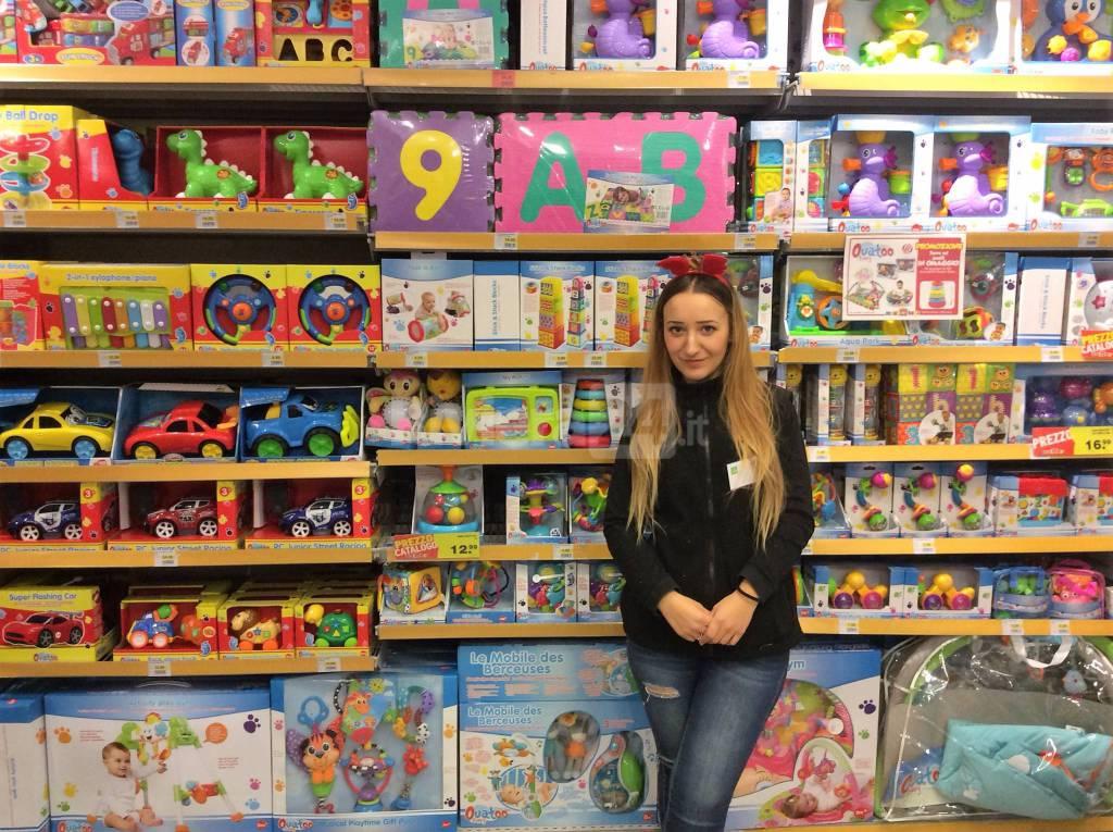 Riviera24 - #shoppingexperience, Casa Maxi Toys, prima infanzia, Molo 8.44