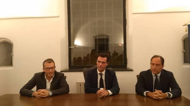 riviera24 - Sottosegretario Gozi a Ventimiglia