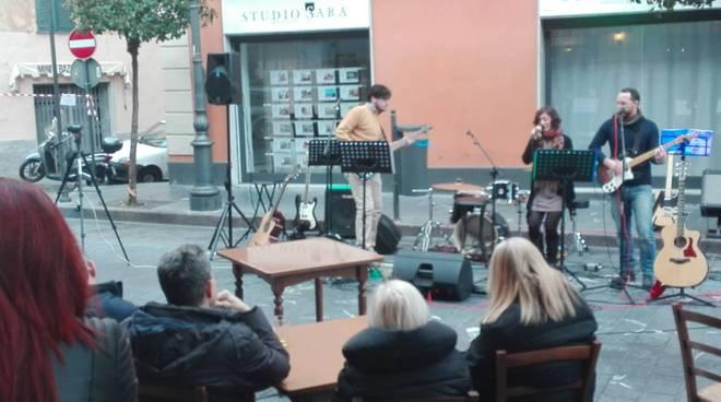 riviera24 - Spettacolo in ricordo di Alberto Sorci a Taggia