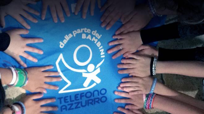 riviera24 - telefono azzurro generica