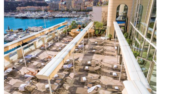 riviera24 - Thermes Marins Monte-Carlo