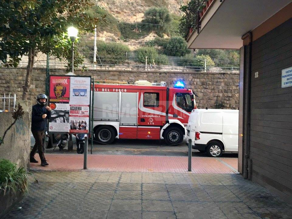 20170301095951 Croce Verde Quarto Dei Mille Genova