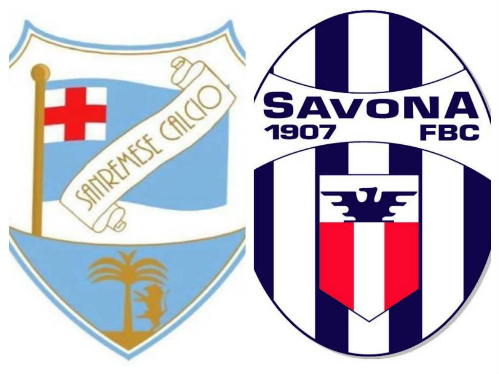 riviera42 - Sanremese vs Savona