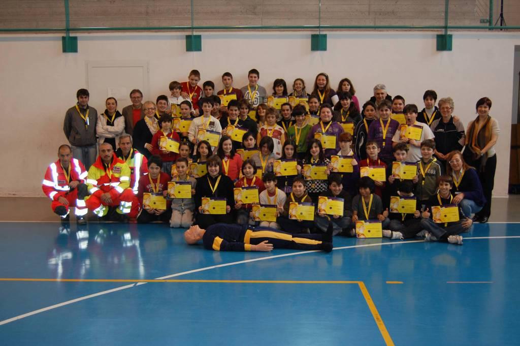 Safety School a San Bartolomeo al Mare