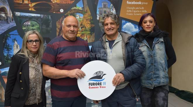 Slow On, l'eccellenza del Gambero Rosso di Sanremo