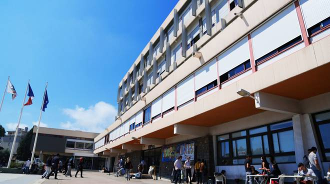 Università Sophia Antipolis di Nizza
